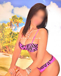 Soraya - Female escort in Madrid