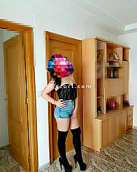 Ani - Female escort in Torrevieja
