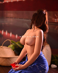 angela - Female escort in Pozuelo de Alarcón