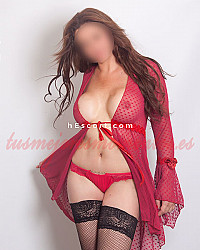 Sofia - Female escort in Sevilla