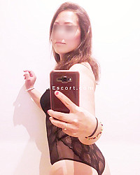 Alondra bella mexicana - Female escort in Madrid