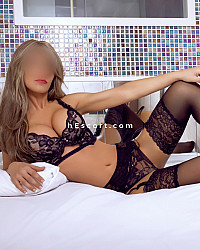 Elisabeth - Female escort in Madrid