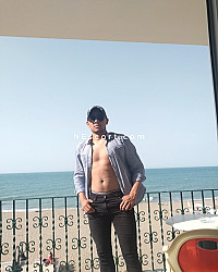 Manuel - Male escort in Madrid