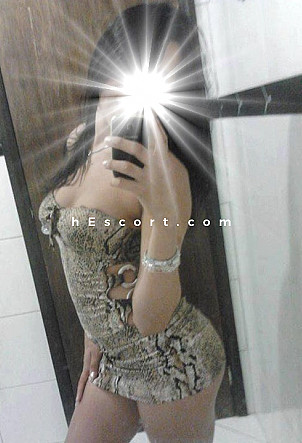 karla - Girl escort in Madrid