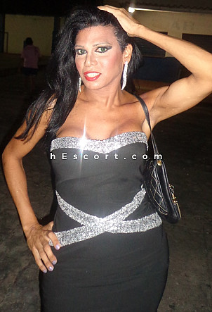 Eva Star - Travestis escort en Irun
