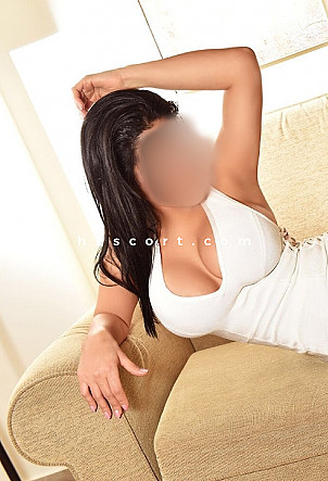 victoria - Girl escort in Marbella