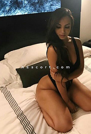 Lucia - Girl escort in Córdoba
