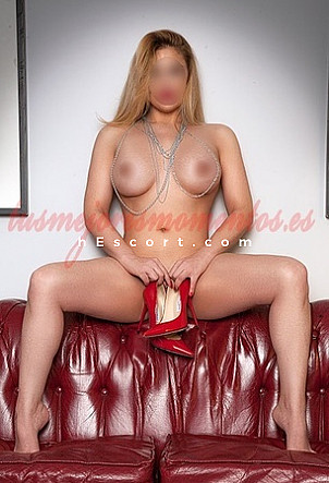 Dulce - Girl escort in Madrid