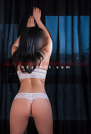 Ambar - Girl escort in Sevilla