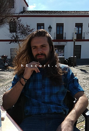 Gorka - Male escort in Granada