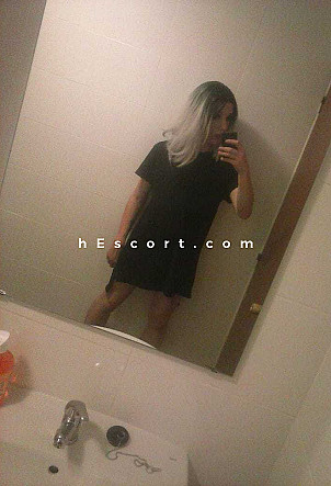 Yelina - Trans escort in Madrid