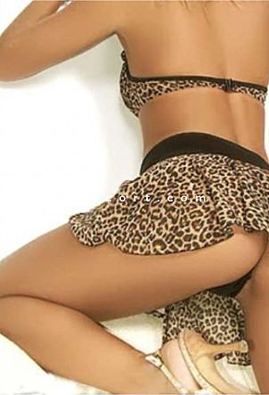 LUNA - Girl escort in Mollet del Vallès