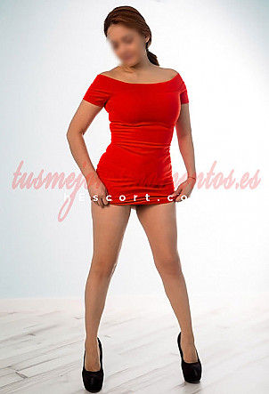 Lena - Girl escort in Sevilla