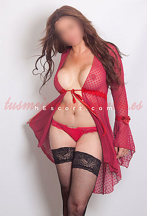 Sofia - Girl escort in Sevilla
