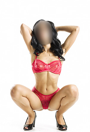 Sussy - Girl escort in Madrid
