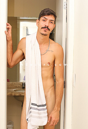 Mario - Male escort in Madrid
