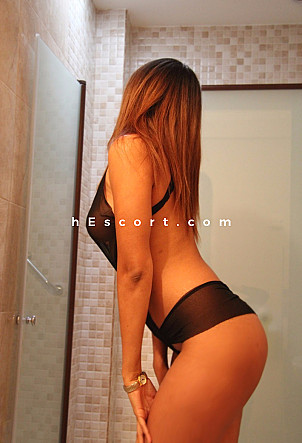 chicasnervion - Girl escort in Sevilla