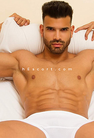 brunno - Male escort in Fuengirola
