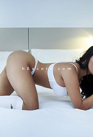 Kelly - Girl escort in Marbella