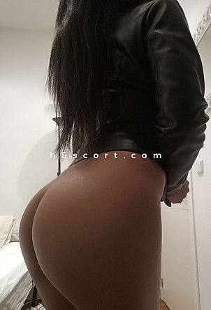 Domenica - Girl escort in Madrid