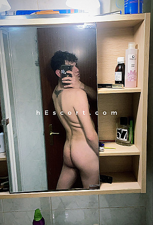 jovenwapo18 - Male escort in Alcanar