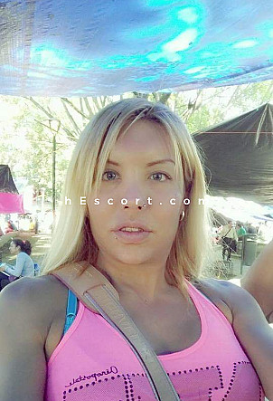 Percefoni HEREDIA - Travestis escort en Madrid
