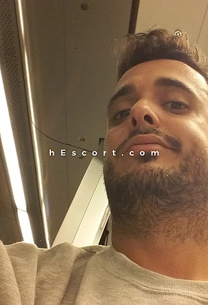 Leo - Male escort in Málaga