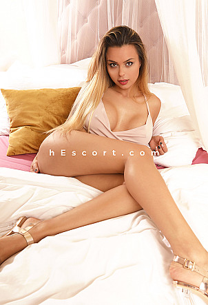 Angela - Girl escort in Marbella