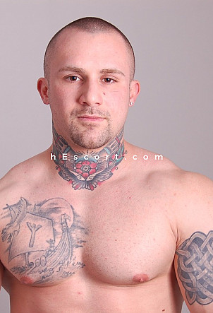 Carlo - Male escort in Barcelona